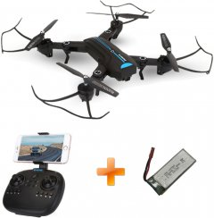 Квадрокоптер UTG-T А6 + Аккумулятор для квадрокоптера A6 (4820177260436)