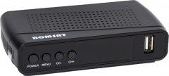 Цифровой эфирный приемник Romsat T8015HD