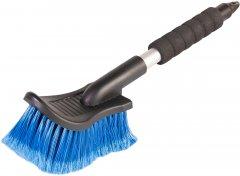 Щетка для мытья авто Mastertool 90х175 мм L 400 мм (84-0016)