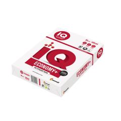 Набор бумаги офисной IQ Economy + А4 80 г/м2 500 листов х 5 шт (9003974030432)