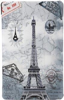 Обложка BeCover Smart Case для Samsung Galaxy Tab S5e T720/T725 Paris (BC_704304)