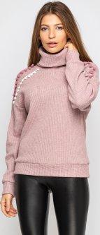 Свитер Santali 4047 M Розовый (7000000055362)