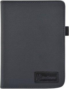 Обложка BeCover Slimbook для PocketBook 740 InkPad 3 Pro Black (BC_704536)