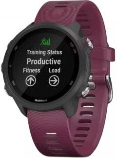 Спортивные часы Garmin Forerunner 245 Merlot (010-02120-11)