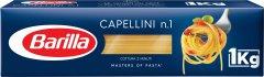 Макаронные изделия Barilla Капеллини №1 1 кг (8076809525435)
