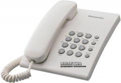 Panasonic KX-TS2350UAW White