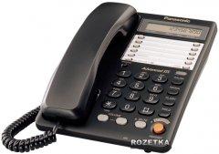 Panasonic KX-TS2365UAB Black