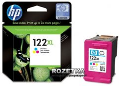 Картридж HP No.122 DJ 2050 XL Color (CH564HE)