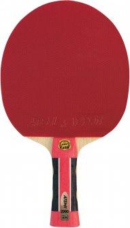 Ракетка для настольного тенниса Atemi 2000A (10052)