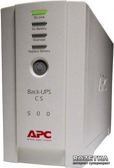 APC Back-UPS (BK500EI)