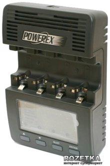 Зарядное устройство Maha Powerex MH-C9000 Charger-Analyzer (MH-C9000-0000GE)