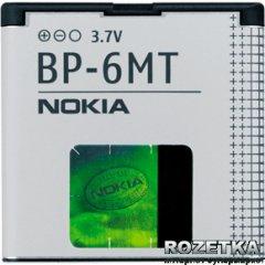Аккумулятор Nokia BP-6MT 1050 mAh (147503)