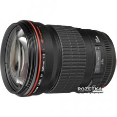 Canon EF 135mm f/2.0L USM Официальная гарантия