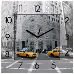 Настенные часы UTA T-001