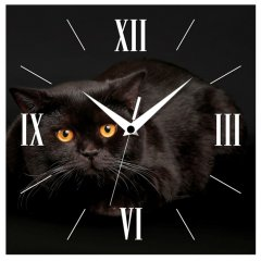 Настенные часы UTA F-001