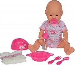 Пупс Simba New Born Baby 38 см (5032533)