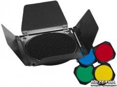 Соты Mircopro с цветными фильтрами BD-200
