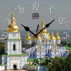 Настенные часы UTA UA-013