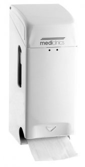 Держатель для туалетной бумаги MEDICLINICS PR0784