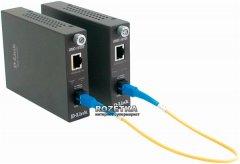 Медиаконвертер D-Link DMC-1910R