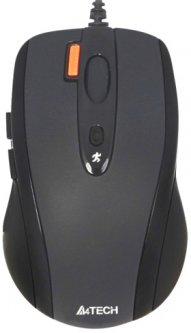 Мышь A4Tech N-70FX-1 USB Black (4711421868617)