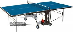 Стол для настольного тенниса Donic Indoor Roller 800 Синий (230288-B)