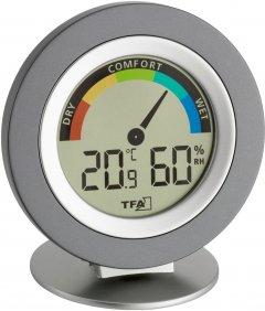 Термогигрометр TFA 30501910 COSY