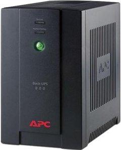 APC Back-UPS 800VA (BX800CI-RS) USB