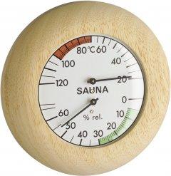 Термогигрометр TFA 401028