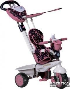 Велосипед Smart Trike Dream  4 в 1 розовый (8000200)