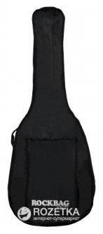 Чехол RockBag для классической гитары Economic Line Black (RB20538)