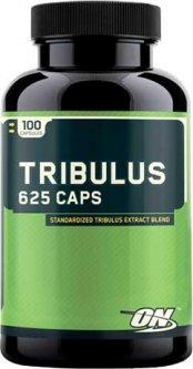 Потенцер Optimum Nutrition Tribulus 625 100 капсул (748927023053)