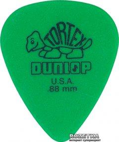 Медиатор Dunlop 418P.88 Tortex Standard (12 шт)