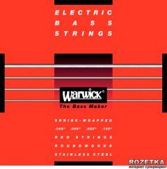 Warwick 42200 Red Label M4 (45-105)