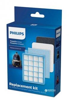 Комплект сменных фильтров PHILIPS FC8058/01