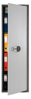 Бухгалтерский шкаф AIKO SL-150T EL