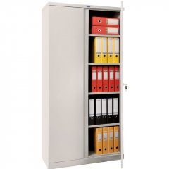 Шкаф архивный ПРАКТИК М-18