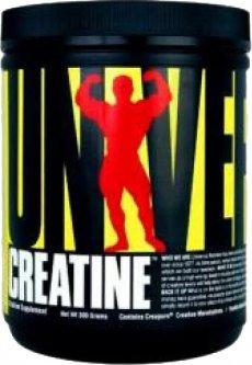 Креатин Universal Creatine powder 300 г (039442047007)