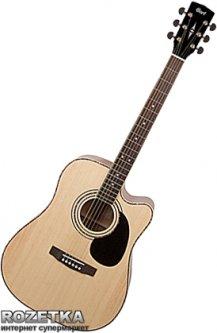 Гитара электроакустическая Cort AD880CE NAT