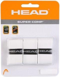 Намотка HEAD Super Comp White (285-088 white)