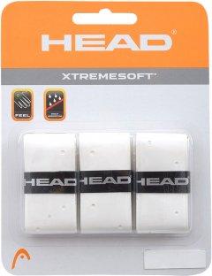 Намотка HEAD XtremeSoft Grip Overwrap, dozen White (285-104 white)
