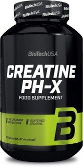 Креатин Biotech Creatine pH-X 210 капсул (5999076234226)