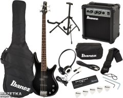 Гитарный набор Ibanez IJSR190 BK (211145)