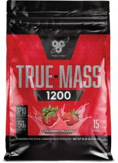 Гейнер BSN True Mass 1200 4.54 кг Strawberry (834266006526)