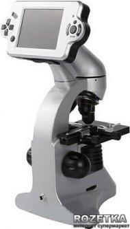Микроскоп Sigeta MB-12 LCD (65202)
