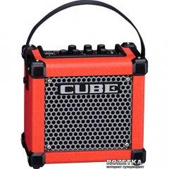 Комбоусилитель Roland Micro Cube-GX Red