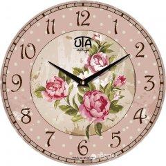 Настенные часы UTA 004 VP