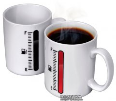 Чашка UFT Tankup (ufttankup)