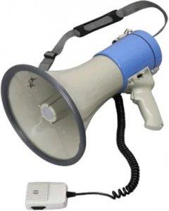 Мегафон (рупор) Maxtone GTC25SR