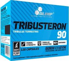Тестостероновый бустер Olimp Tribusteron 90 120 капсул (5901330022364)